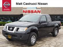 2019_Nissan_Frontier_S_ Dayton OH