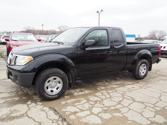2019 Nissan Frontier S Dayton OH