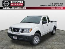 2019_Nissan_Frontier_S_ Glendale Heights IL