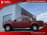 2019 Nissan Frontier S High Point NC