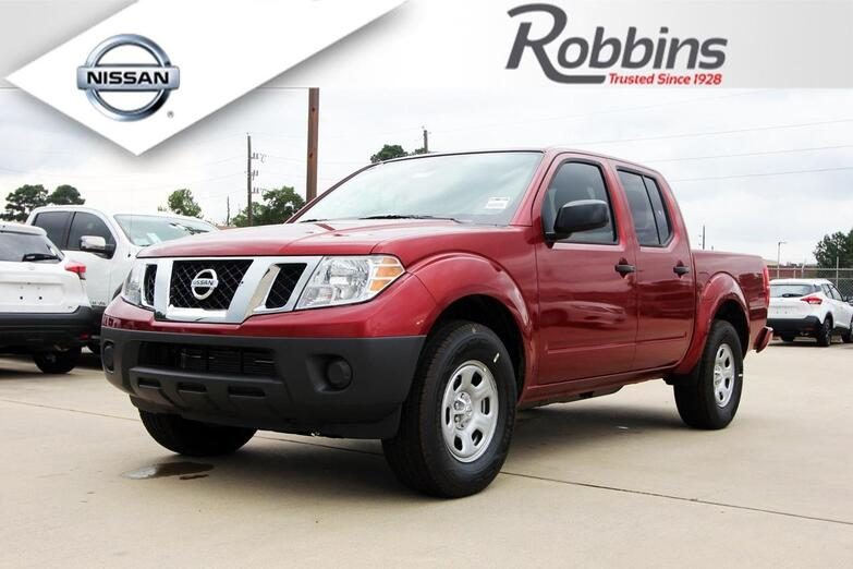 2019 Nissan Frontier S Houston TX