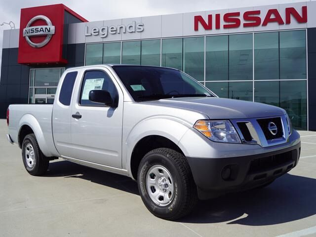 2019 Nissan Frontier S Lee's Summit MO