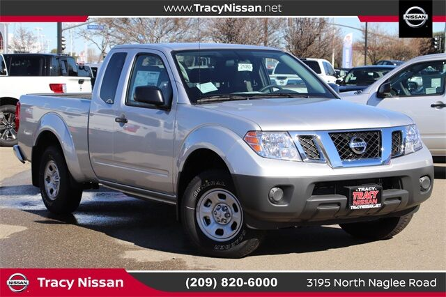 2019 Nissan Frontier S Tracy CA