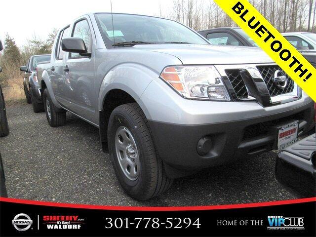 2019 Nissan Frontier S Waldorf MD