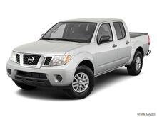 2019_Nissan_Frontier_SV 4WD_ Duluth MN