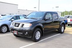2019_Nissan_Frontier_SV_ Brewer ME