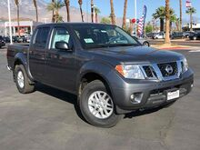 2019_Nissan_Frontier_SV_ Palm Springs CA