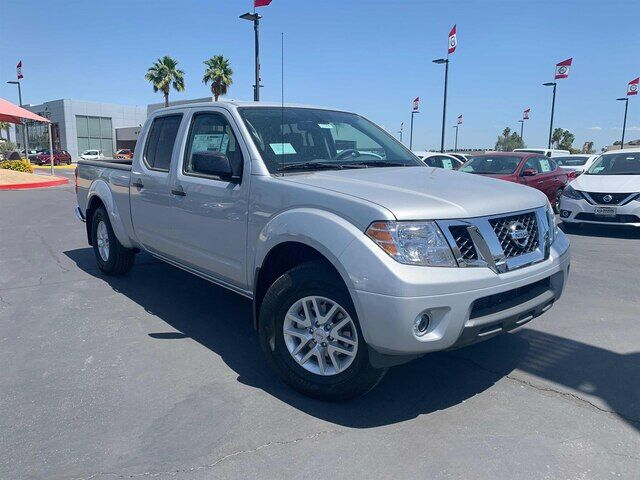 2019 Nissan Frontier SV Palm Springs CA