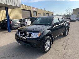 2019_Nissan_Frontier_SV_ Cleveland OH