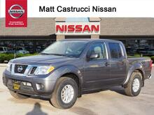 2019_Nissan_Frontier_SV_ Dayton OH