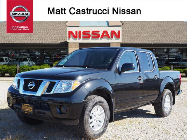 2019 Nissan Frontier SV Dayton OH