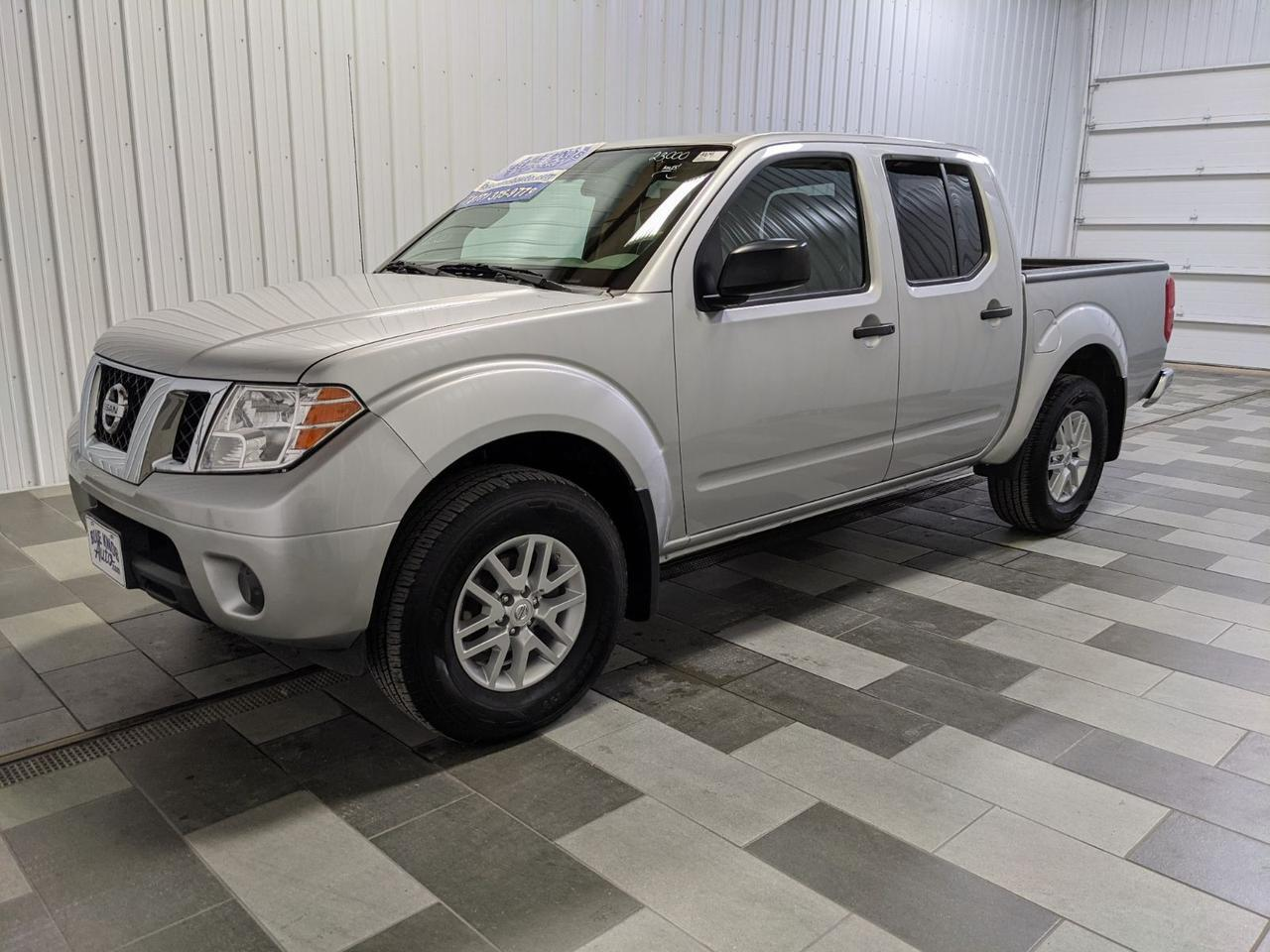 2019 Nissan Frontier SV Duncansville PA