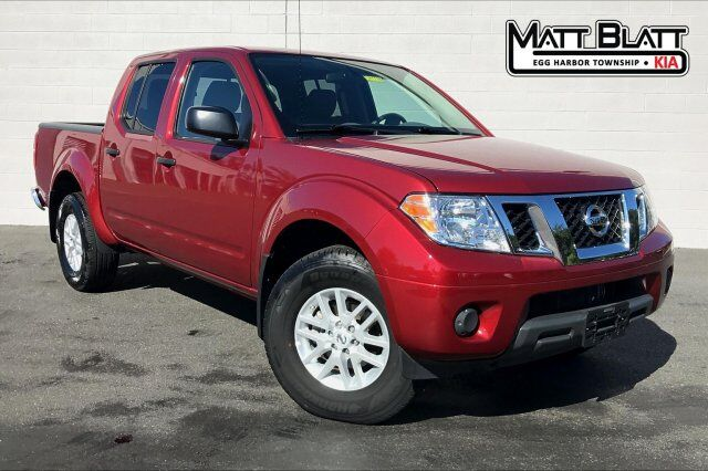 2019 Nissan Frontier SV Egg Harbor Township NJ