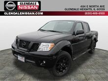 2019_Nissan_Frontier_SV_ Glendale Heights IL