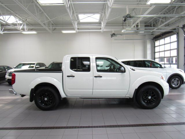 2019 Nissan Frontier SV Green Bay WI