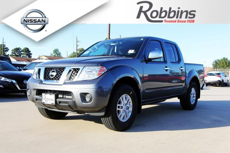 2019 Nissan Frontier SV Houston TX