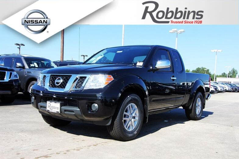 2019 Nissan Frontier SV-I4 Houston TX