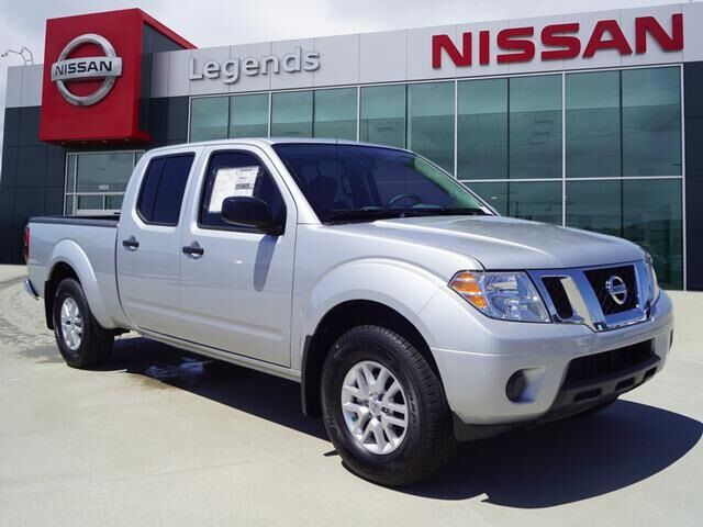 2019 Nissan Frontier SV Kansas City KS