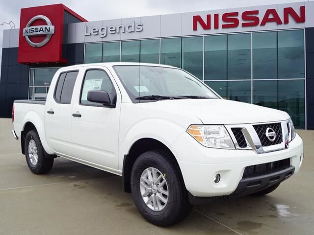 2019 Nissan Frontier SV Lee's Summit MO