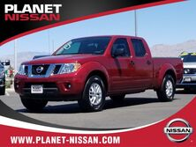 Nissan Frontier SV Long Bed 2019