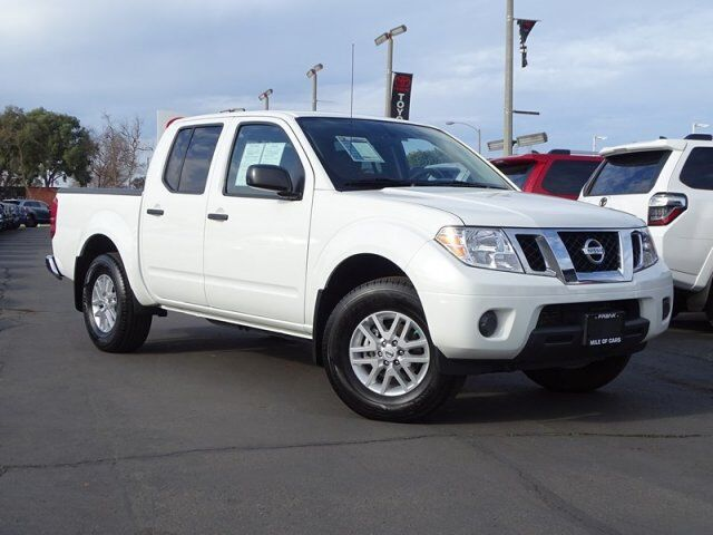 2019 Nissan Frontier SV National City CA
