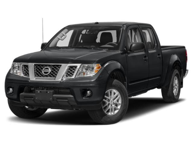 2019 Nissan Frontier SV Oak Ridge TN