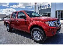 2019_Nissan_Frontier_SV_ Pampa TX