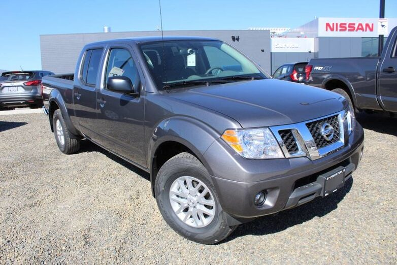 2019 Nissan Frontier SV Penticton BC
