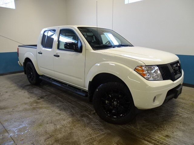 2019 Nissan Frontier SV Plymouth WI