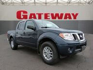 2019 Nissan Frontier SV Quakertown PA