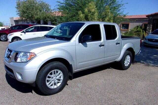 2019 Nissan Frontier SV REDUCED Apache Junction AZ