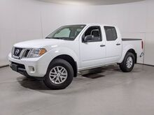 2019_Nissan_Frontier_SV_ Raleigh NC