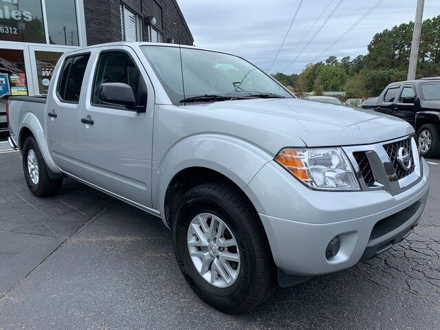 2019 Nissan Frontier SV Raleigh NC