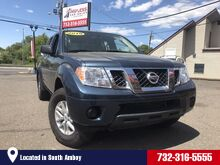 2019_Nissan_Frontier_SV_ South Amboy NJ