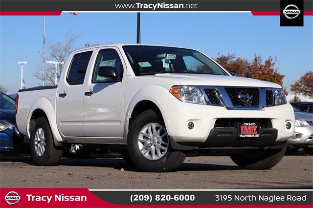 2019 Nissan Frontier SV Tracy CA