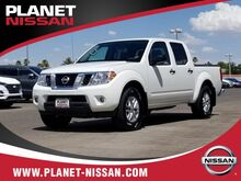 2019_Nissan_Frontier_SV Value pkg_ Las Vegas NV