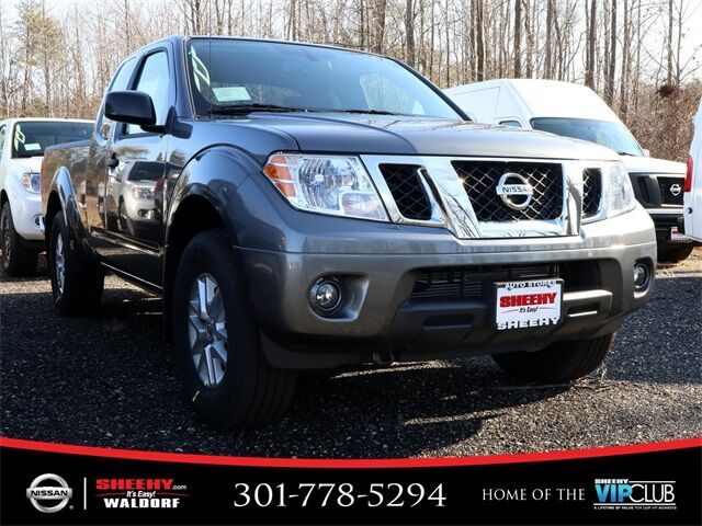 2019 Nissan Frontier SV Waldorf MD