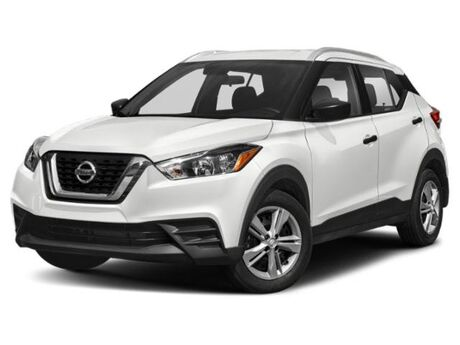 2019 Nissan Kicks S Brownsville TX