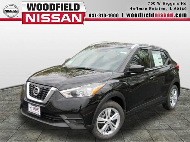2019 Nissan Kicks S Hoffman Estates IL