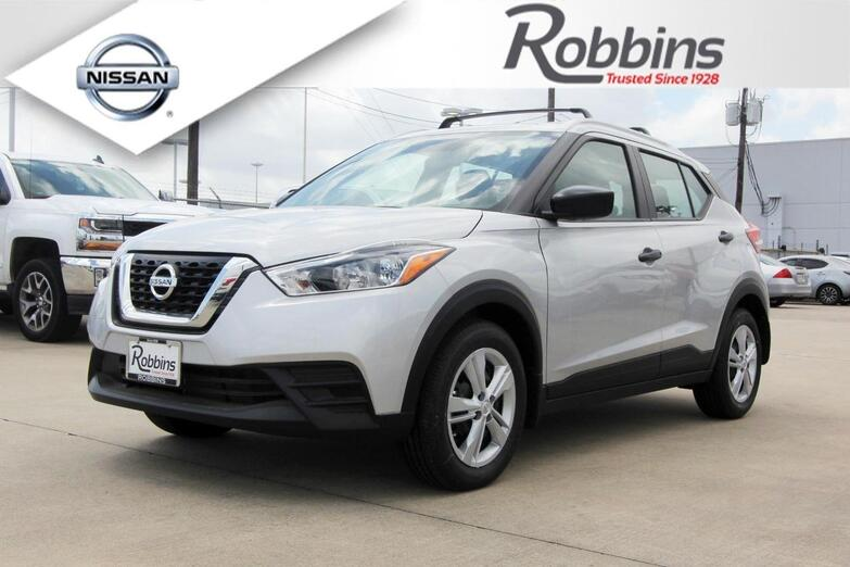 2019 Nissan Kicks S Houston TX