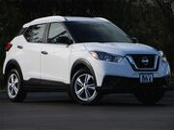 2019 Nissan Kicks S Salinas CA