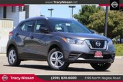 2019 Nissan Kicks S Tracy CA