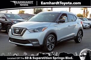 2019_Nissan_Kicks_SR *1-OWNER! ONLY 34K MILES!*_ Phoenix AZ