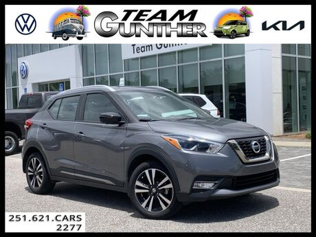 2019 Nissan Kicks SR Daphne AL