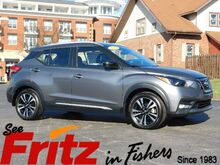 2019_Nissan_Kicks_SR_ Fishers IN