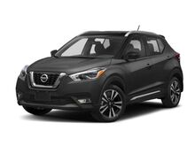 2019_Nissan_Kicks_SR_ Harlingen TX