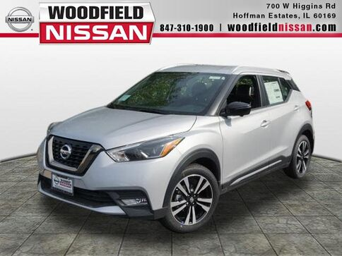 2019_Nissan_Kicks_SR_ Hoffman Estates IL