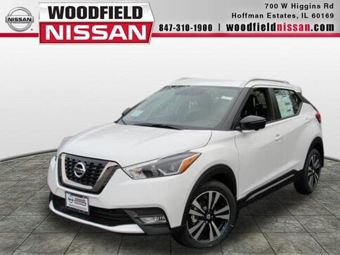 2019_Nissan_Kicks_SR_ Hoffman Estates IL