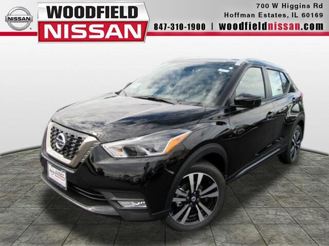 2019 Nissan Kicks SR Hoffman Estates IL