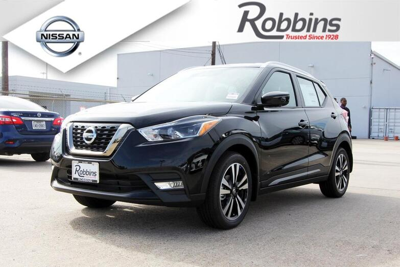 2019 Nissan Kicks SR Houston TX